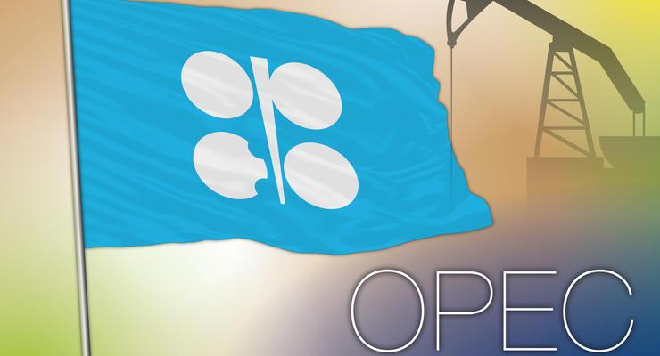 ОПЕК допускает увеличение сокращения добычи нефти