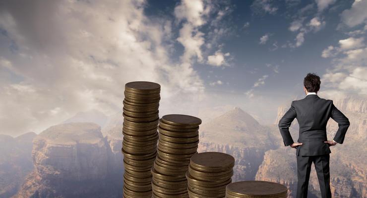 Инвесторы вывели из Украины $243 млн
