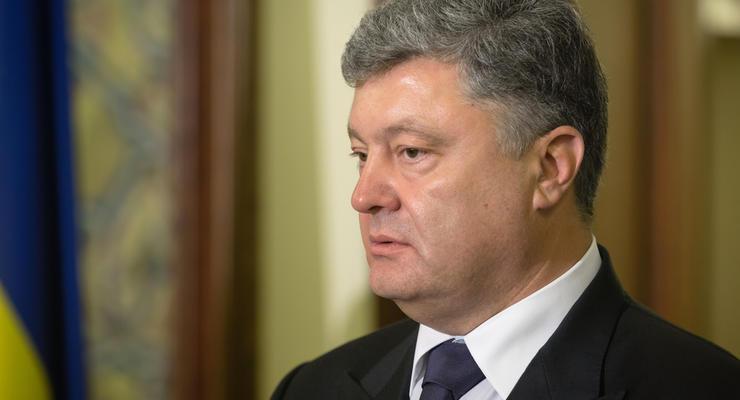 Украина демонстрирует энергетическую независимость - Порошенко