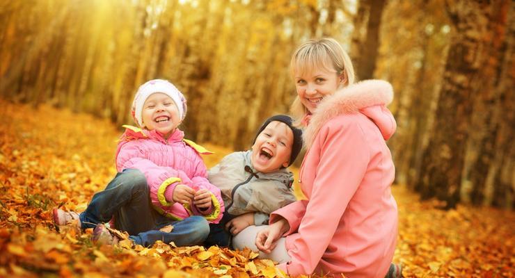 Осенние каникулы с детьми: Куда и за сколько