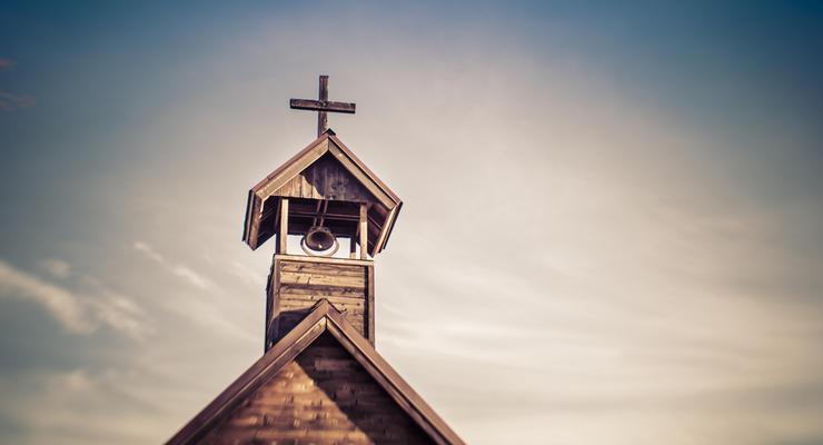 Парламент отменил налогообложение благотворительной деятельности церквей