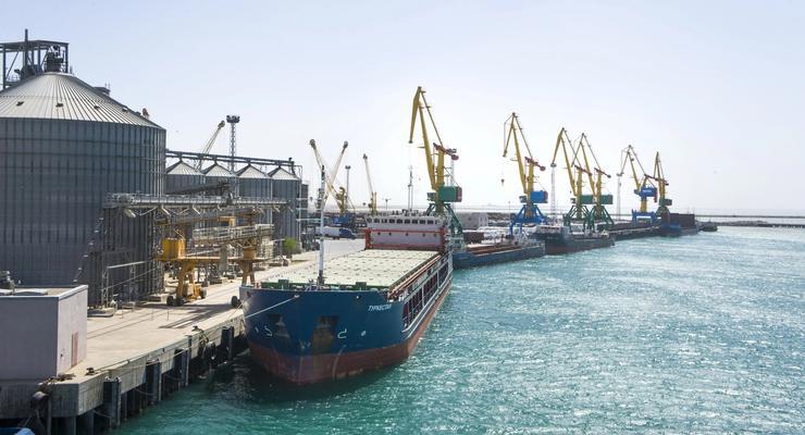 Названы самые прибыльные компании морской отрасли