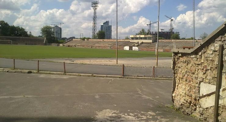 На восстановление спортивной инфраструктуры направят 300 млн грн