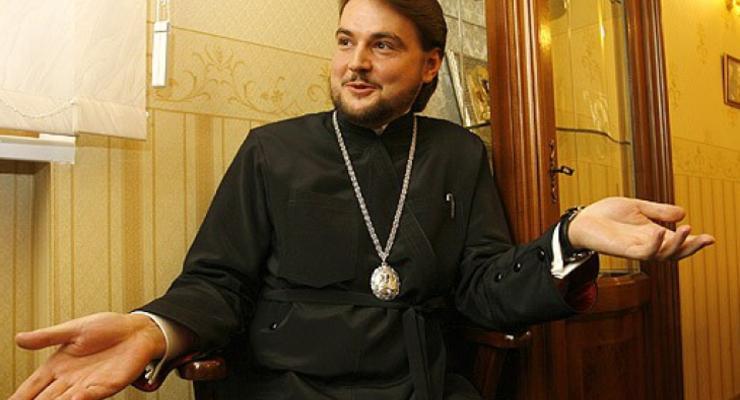 СМИ показали элитную недвижимость митрополита УПЦ