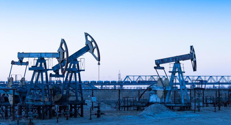 Россия поддержит заморозку добычи нефти