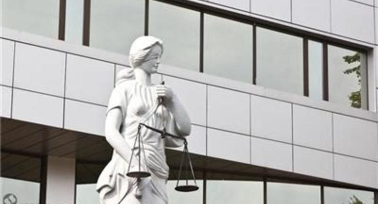 Нацбанк проиграл апелляцию на отмену ареста имущества Бахматюка