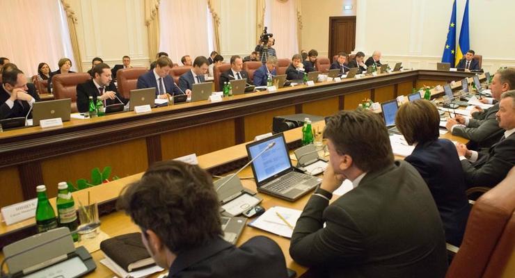 Правительство приняло реструктуризацию долгов предприятий ТКЭ