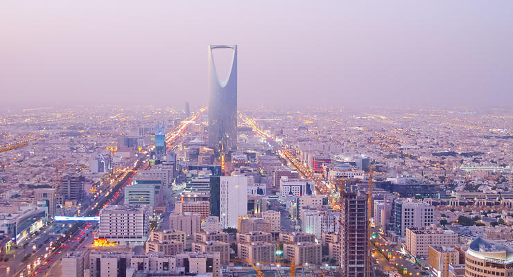 Саудовская Аравия ожидает дефицит бюджета