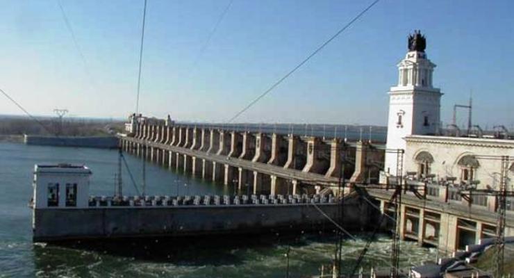 Фонд госимущества выставил на продажу две гидроэлектростанции