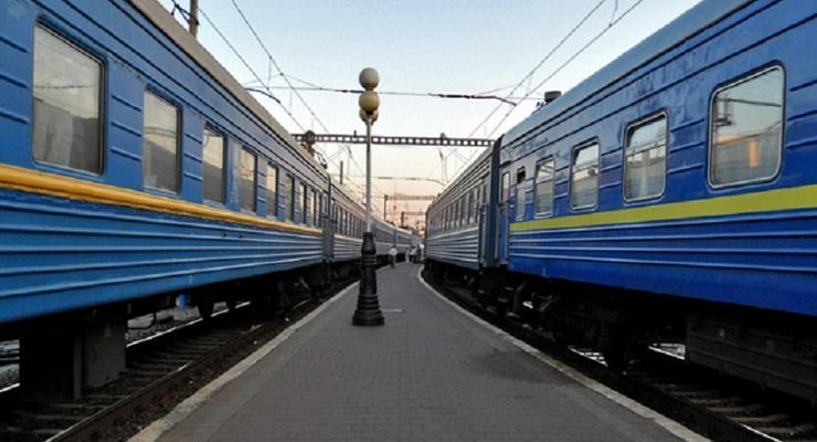 Укрзализныця наладила ситуацию с топливными тендерами