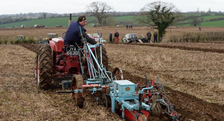 Земельный кадастр готов к открытию рынка земли