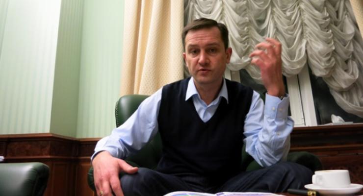 Порошенко взял в советники бывшего первого замглавы Минфина