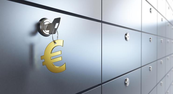 В банках Украины снизились депозитные ставки