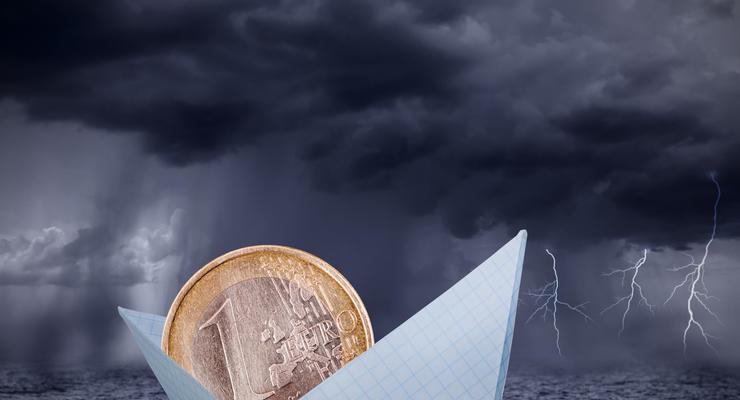 Основатель валюты евро предрек ее крах - СМИ