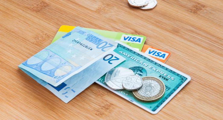 Компания Visa сменит исполнительного директора
