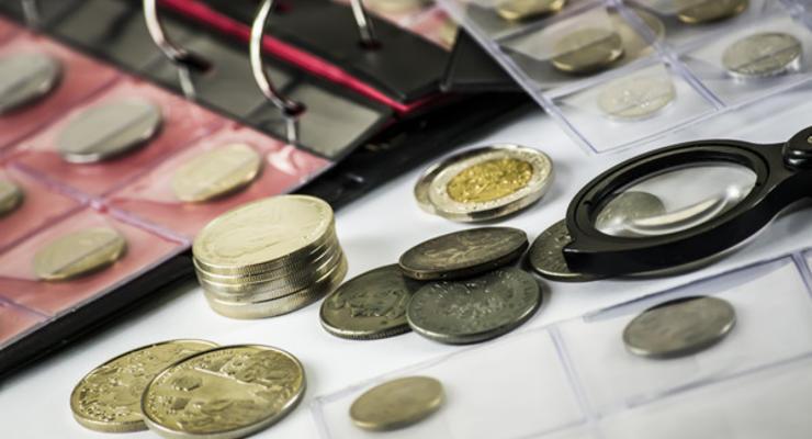 Тихоокеанский остров выпустил монету будущего