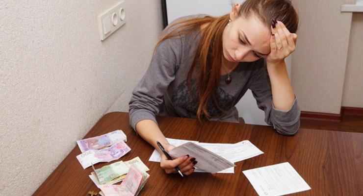 С каким доходом украинцы могут рассчитывать на субсидию