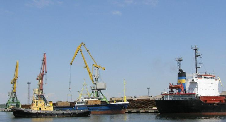Порт Октябрьск официально сменил название