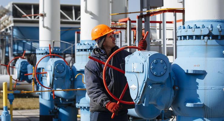 В Нафтогазе не исключают покупку голубого топлива у РФ