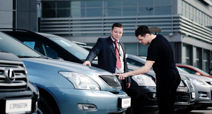 Авто в лизинг: чем отличается от кредита и как оформить в Украине