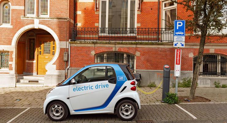 Стоит ли ожидать нулевого налогообложения электрокаров из ЕС - эксперт