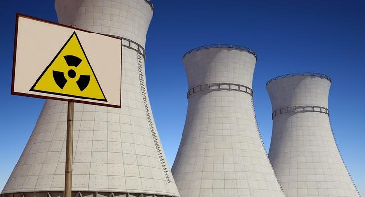 Украина планирует использовать 40% американского ядерного топлива