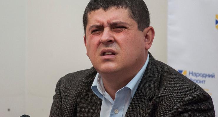 Передумал: Депутат Бурбак хочет отменить повышение зарплаты себе и нардепам