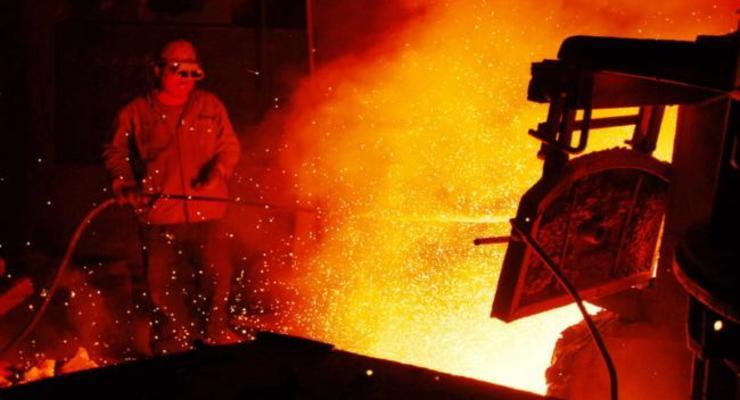 Китай потянул вниз экспорт украинской руды