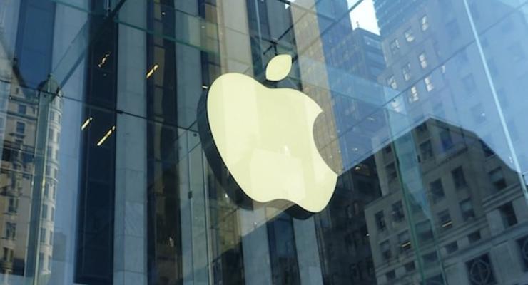 Прибыль Apple сократилась впервые с 2001 года