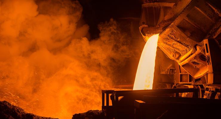 Китай рассекретил планы по сокращению производства стали