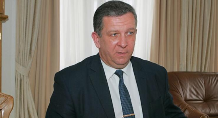 Министр соцполитики задекларировал 136 тысяч гривен наличными