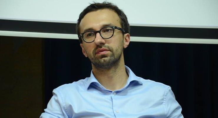 Ни гроша: нардеп Лещенко задекларировал только скандальную квартиру