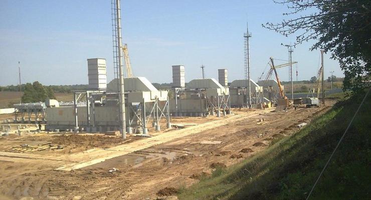 Суд арестовал оборудование Карпатыгаз на четыре миллиарда
