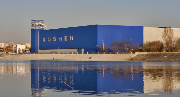 Roshen вывела в Украину 72 миллиона дивидендов от Липецких активов
