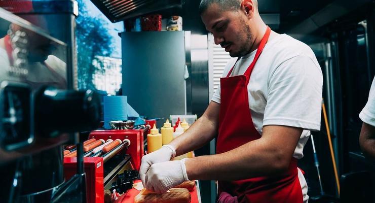 Как открыть свой ресторан на колесах и заработать на нем