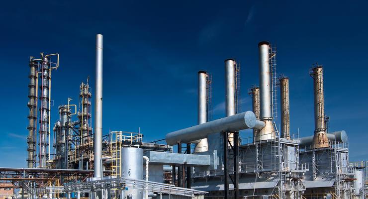 Шебелинский завод перешел на выпуск дизтоплива стандарта Евро-5