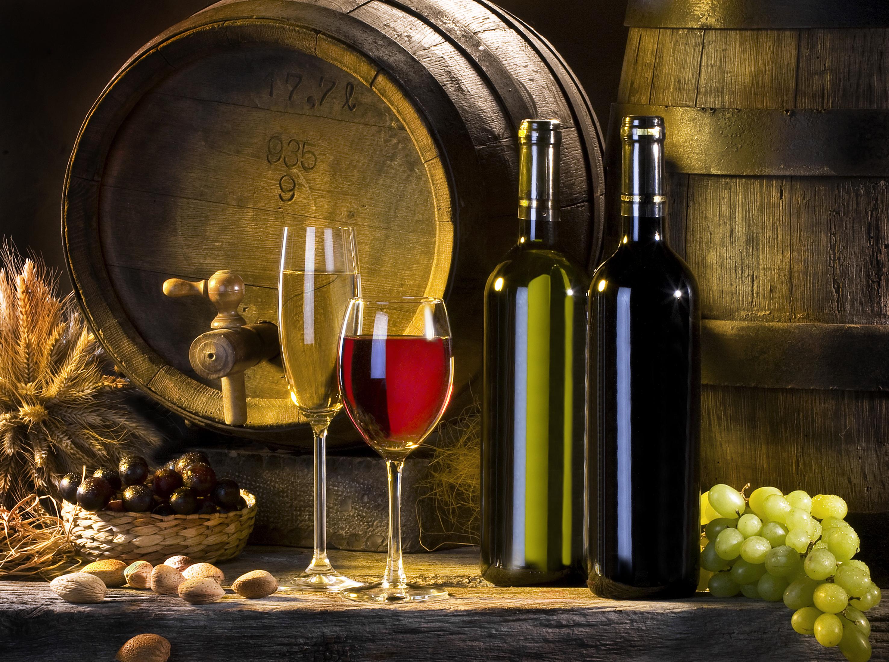 Аваков коллекционирует вино
