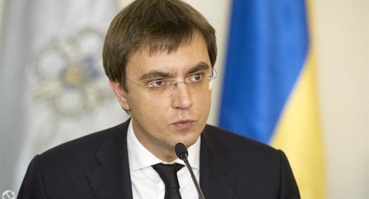 Министр инфраструктуры посоветовал главе УЗ не пиариться