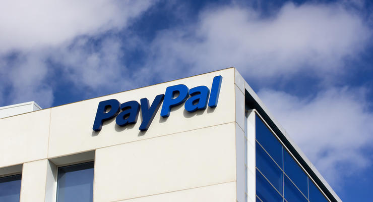 PayPal не собирается выходить на рынок Украины
