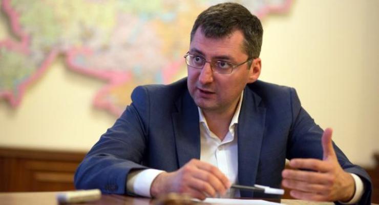 Замглавы фискальной службы уволился из ГФС