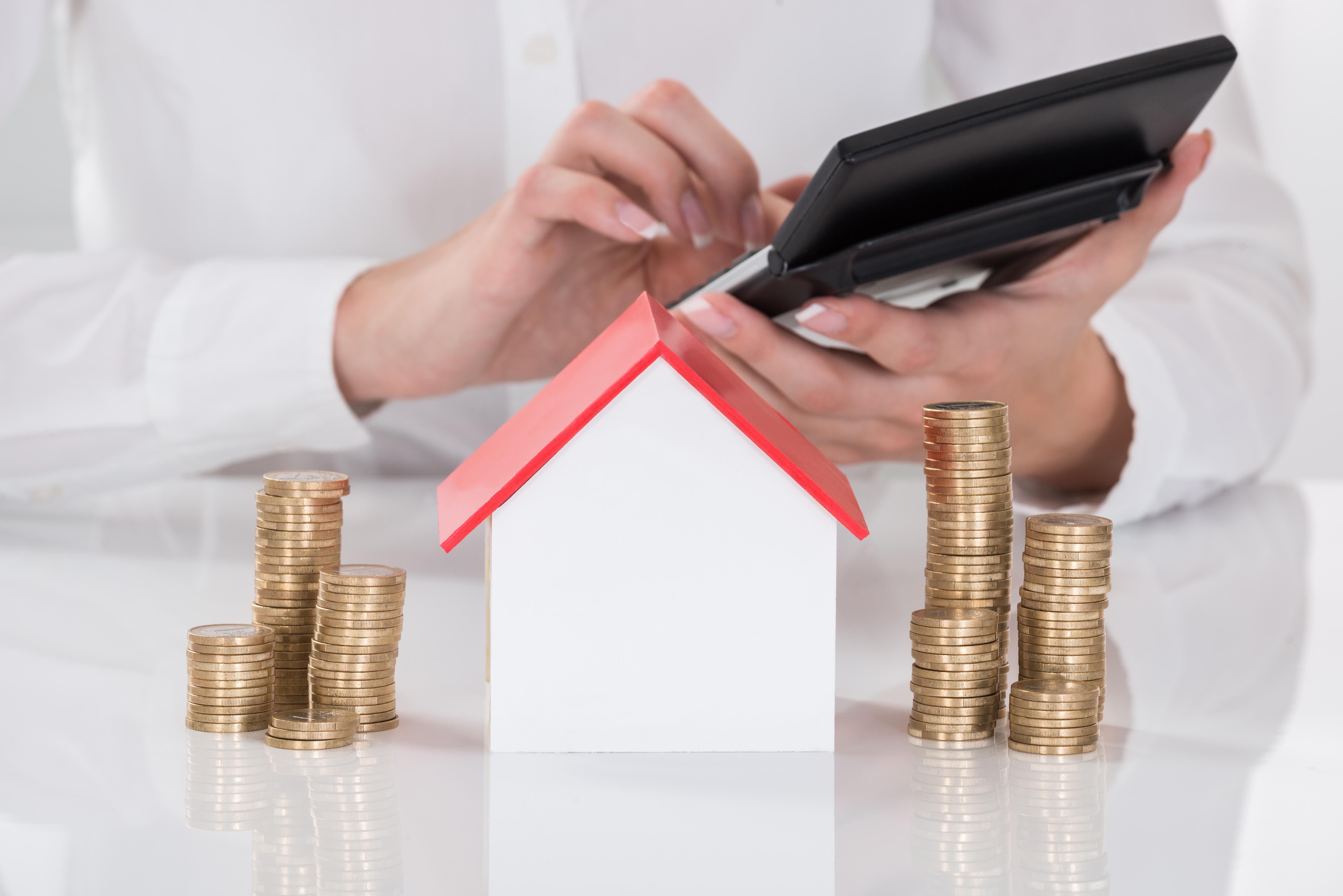 Размер налога на недвижимость рассчитывается от минимальной зарплаты