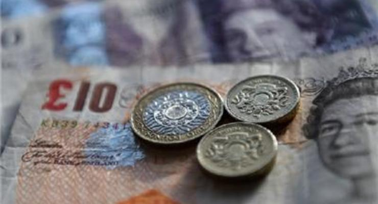 Курс фунта вырос после решения британского суда по Brexit