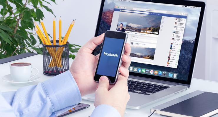 Крупнейшая соцсеть увеличила прибыль в 2,7 раза
