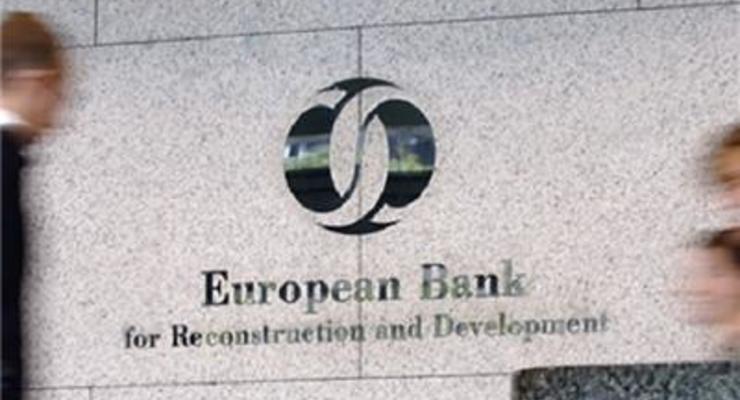 ЕБРР ухудшил прогноз роста экономики Украины