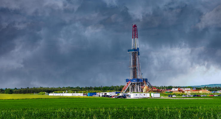 Нафтогазу ошибочно приписали добычу сланцевого газа
