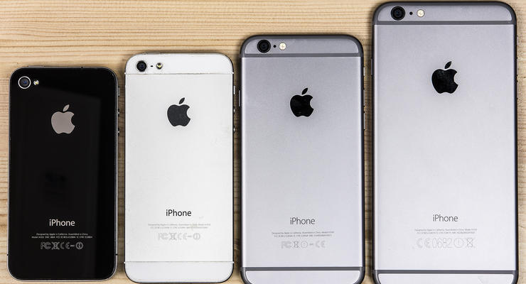 В Киеве разоблачили огромный склад контрабандных iPhone и MacBook