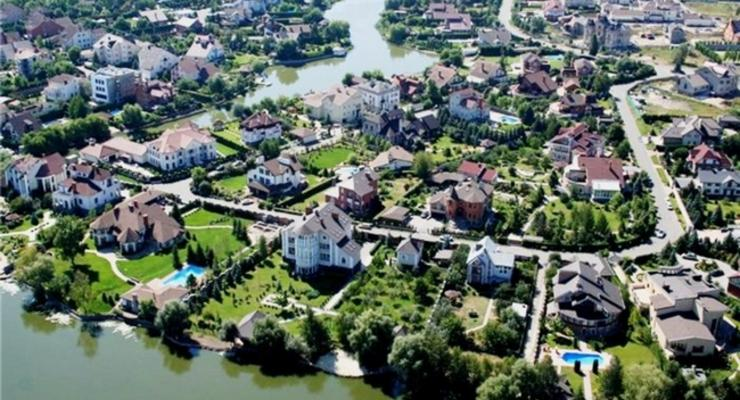 Рейтинг элитных домов серых кардиналов Рады