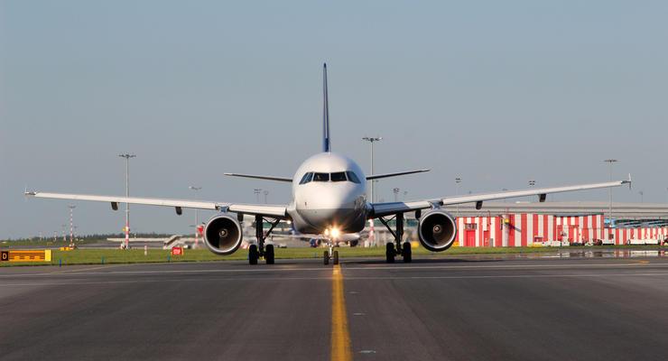 Украинские авиакомпании вышли на объемы пассажирских перевозок 2013 года