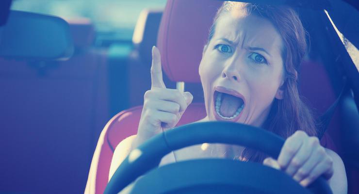 """Вождение в стиле """"эко"""": как сэкономить на автомобильном топливе"""