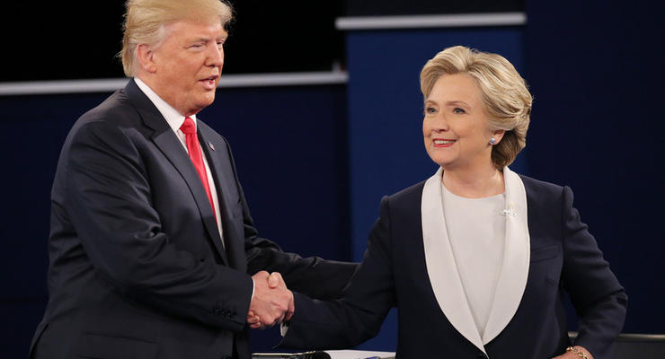 Александр Крамаренко: Почему финансисты ставят на Клинтон и не верят в Трампа